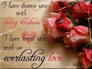 gods-everlasting-unchanging-love