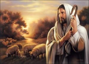 jesusshepherd