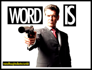wordisbond