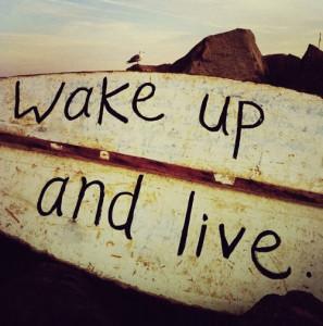 wakeuplive