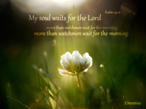 wait for Lord