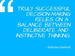 thinkingdecisions