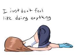 dont feel