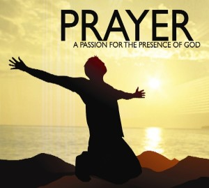 prayerpresence
