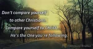 compare jesus