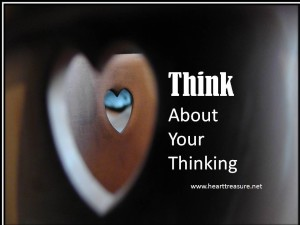 Think About Your thinking