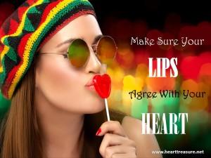 lipsheart