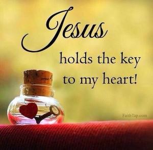 Jesuskeyheart