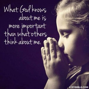 God knows 2