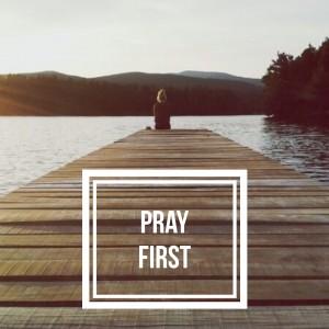 prayfirst