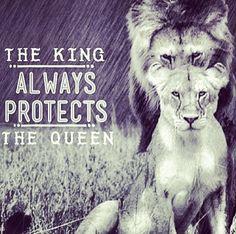 kingprotectqueen