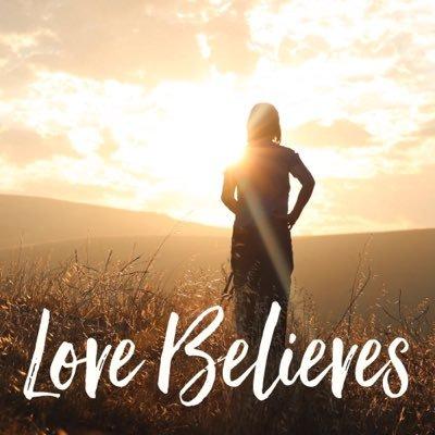Love Believes the Best