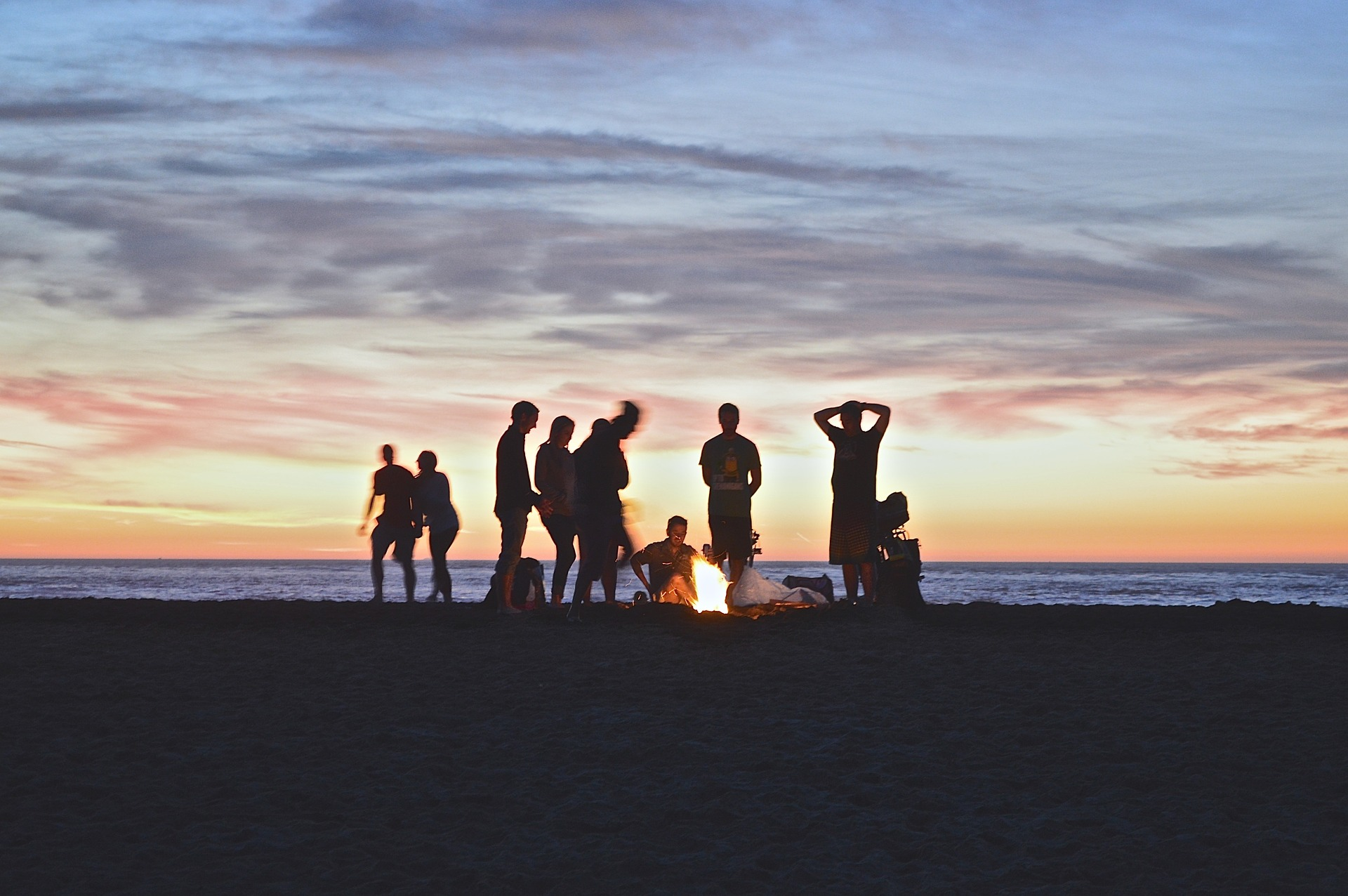 Strategies for building friendships