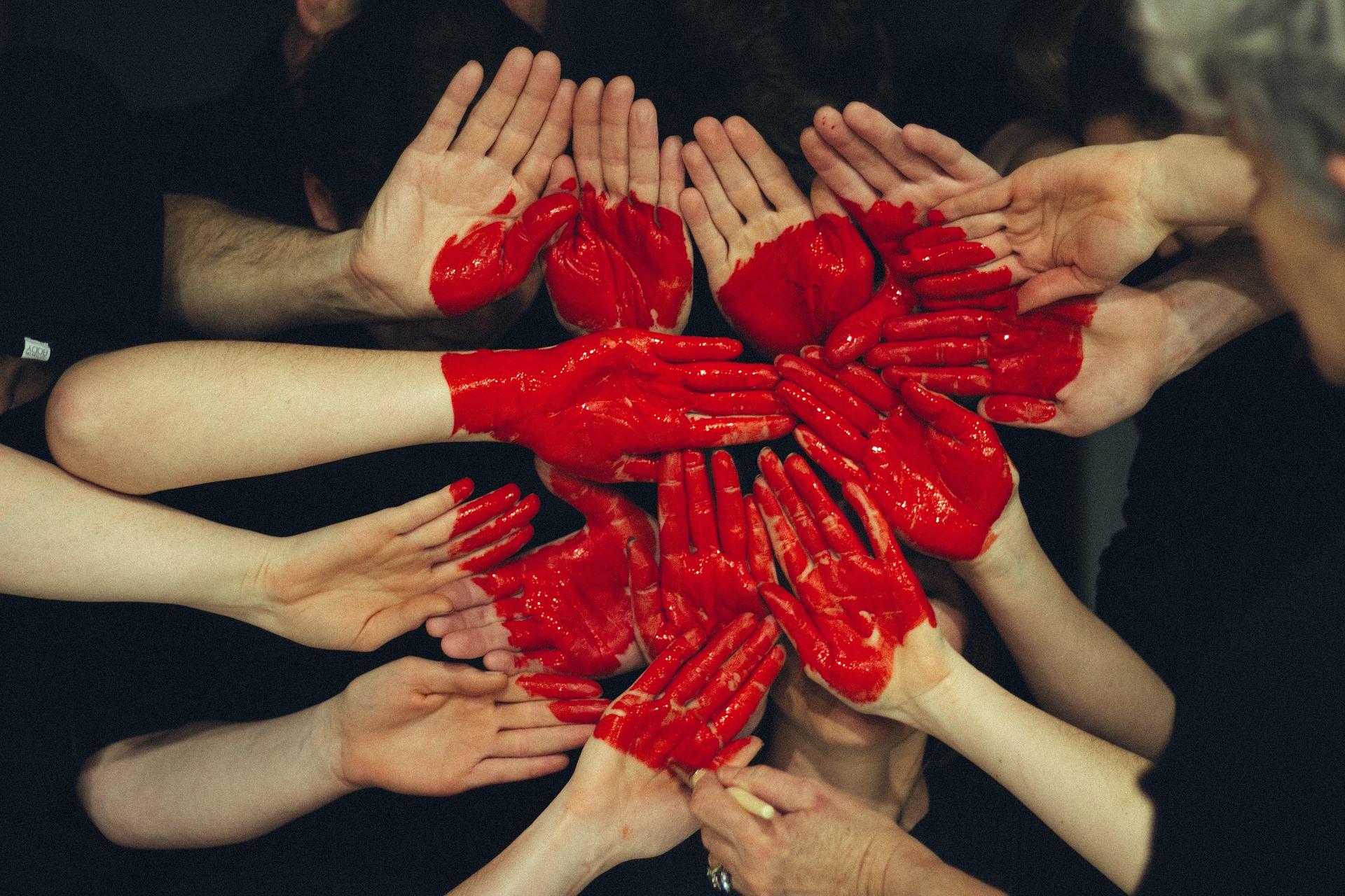 Ten Principles for Building Stronger Friendships
